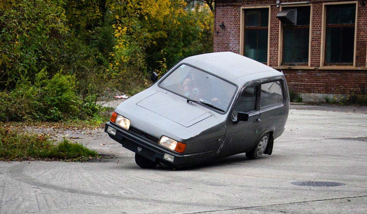 Most Ugliest Cars of All Times