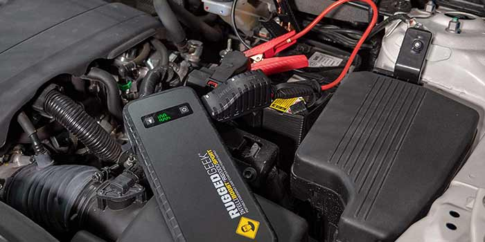 Can a Jump Starter charge a Car Battery?