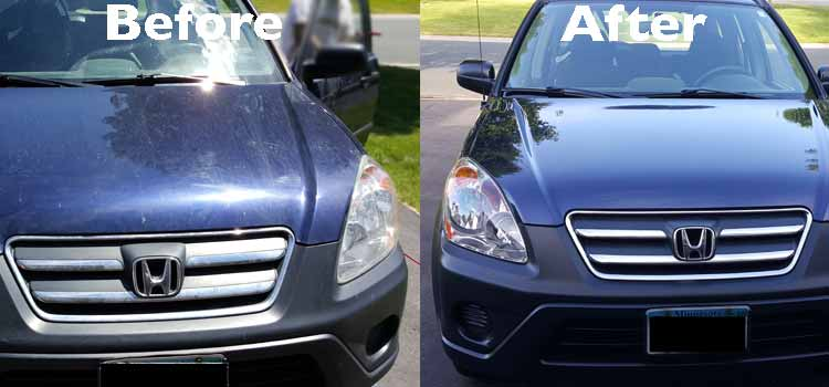 Best Car Detailing Sprays: Tested and Reviewed in REAL WORLD